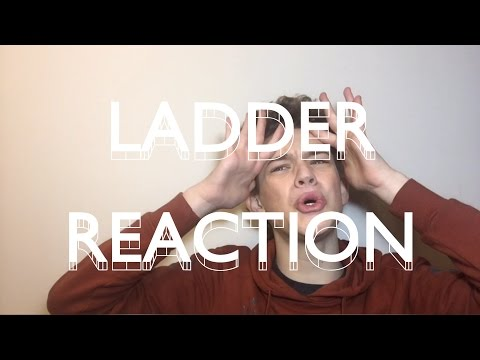 LADDER FIFTH HARMONY REACTION