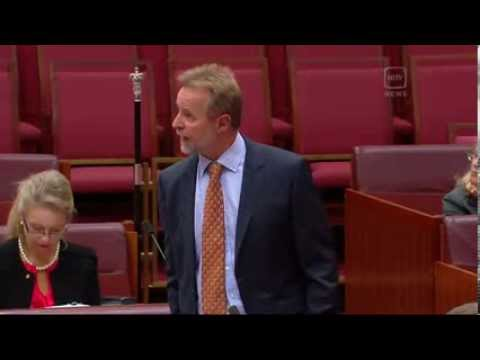 Scullion, NT Land Council heated over Land Rights