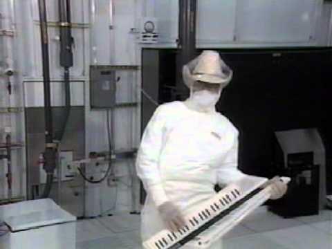 1990 SEMATECH RAW YIELD Spoof