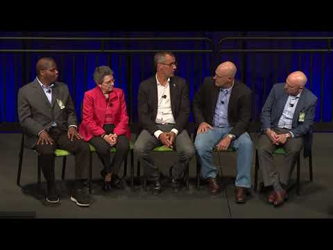 Andre Pienaar led cybersecurity Panel – C5 Capital, AWS & SAP National Security Services