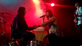 Pierce The Veil-Yeah Boy And Doll Face (Live Sydney Roundhouse 2011)