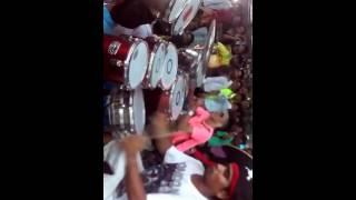 Lalbaug Beats Playing Apdi Pode Song at Chintamani