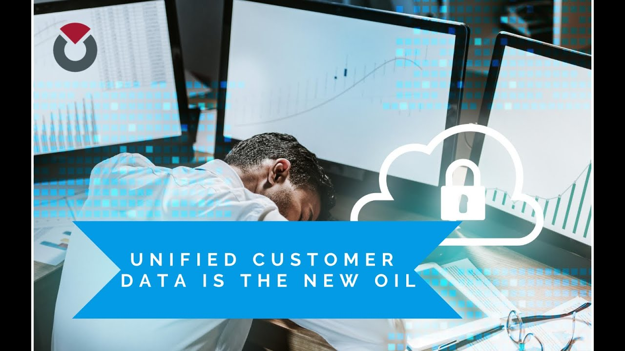 Data is the new oil  Unlimited Customer & Audience Data