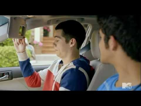 Tyler Posey And Dylan Ou0027Brien Toyota Commercial