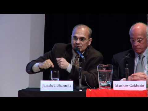 2011 - The Future of Higher Education: Keynote Panel | The New School