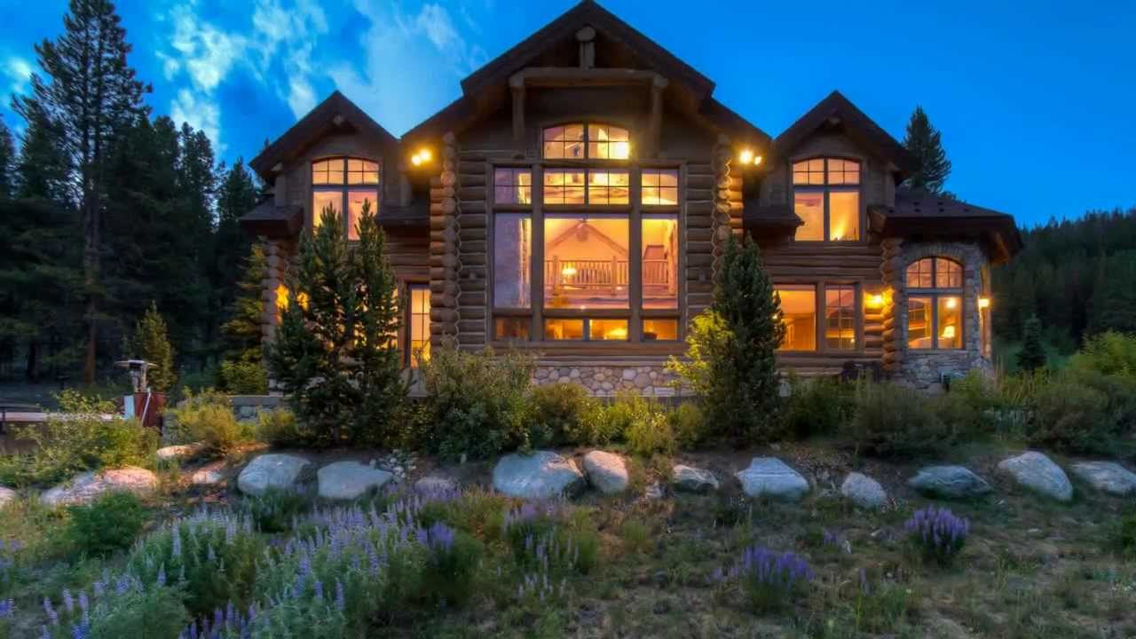Luxury home in breckenridge colorado paffrath thomas for Most expensive homes in colorado