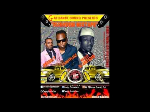 DJ AMSTADAM - RUSHDEM MIXTAPE Ft. Dundyplace & Pressly [G ALLIANCE SOUND  GAMBIA - AFRICA ] NOV 2014