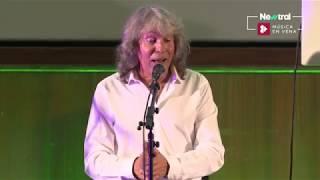 José Mercé y Tomatito, concierto exclusivo para pacientes de un hospital público de Madrid