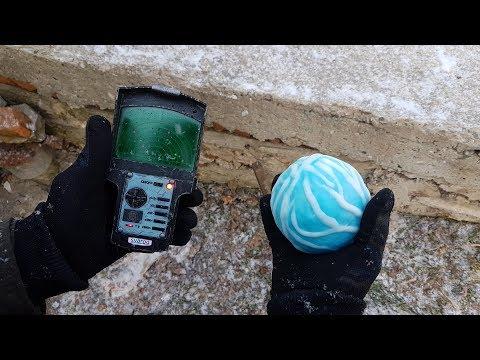 Svarog detector | S.T.A.L.K.E.R. How to make DIY