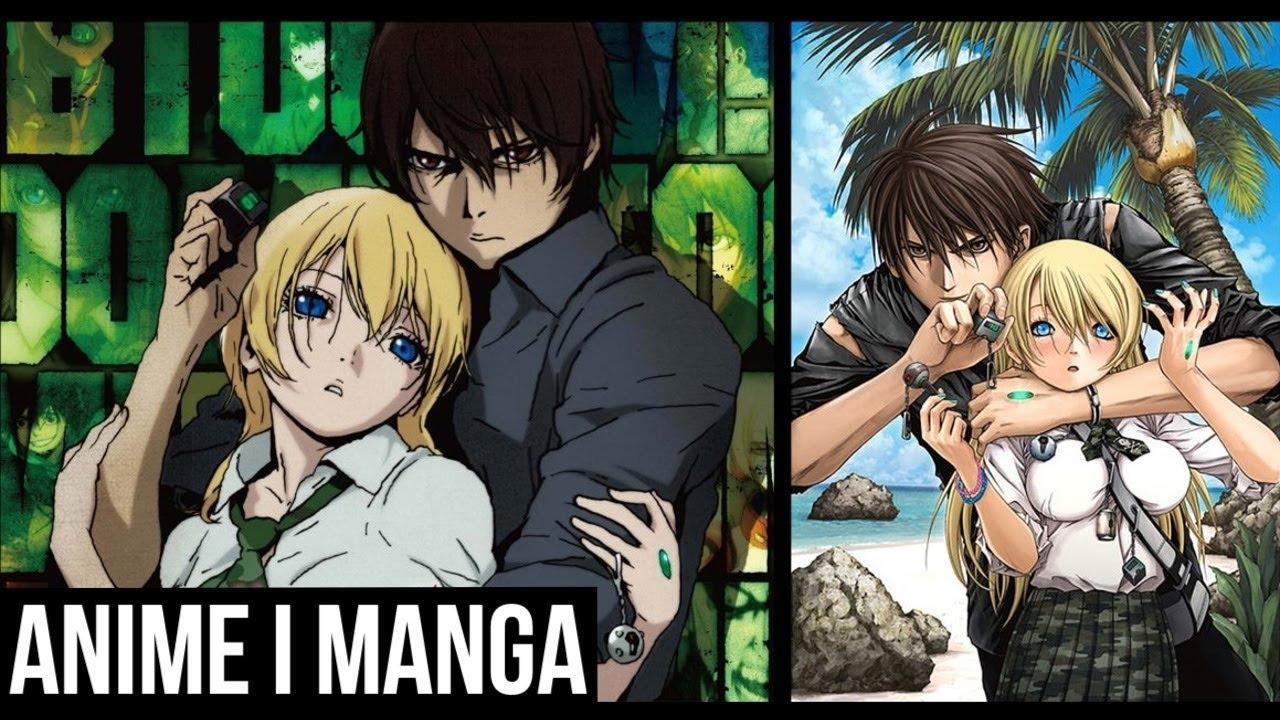 Anime A Manga