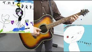 The Cure - Alt End - Cover - Guitar - Acoustic