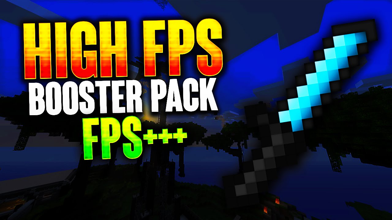 Minecraft HIGH FPS PvP Texture [FPS+++] Lag Reducing PvP ...