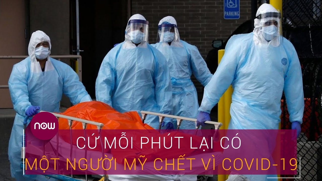 Tin nóng về dịch Covid-19 tối 30/7: Cứ mỗi phút lại có một người Mỹ chết vì virus Corona | VTC Now