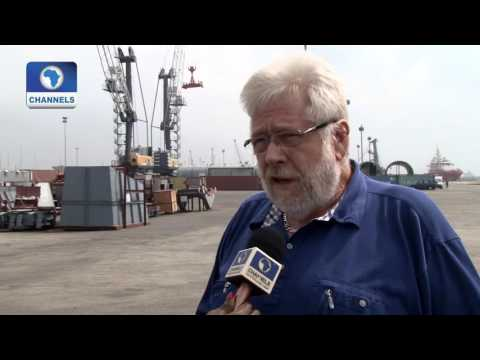 Big Story: Focus On Nigerian Ports Operations Pt.1