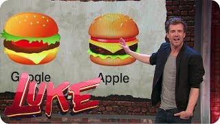 Emoji-Skandal! Google vs. Apple