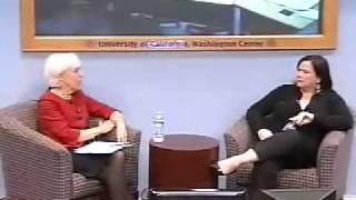 Julie Mason DC Examiner  (April 21 2009)