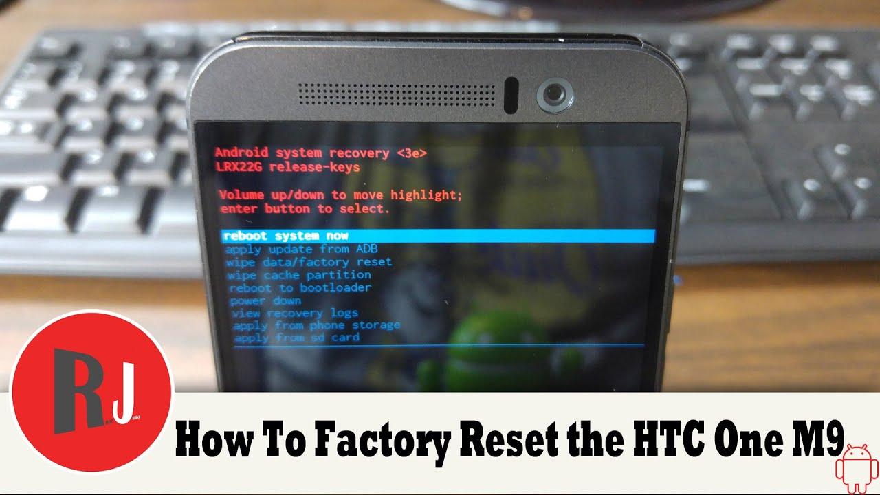 Hard Reset HTC Desire 828 Dual Sim - HardReset info