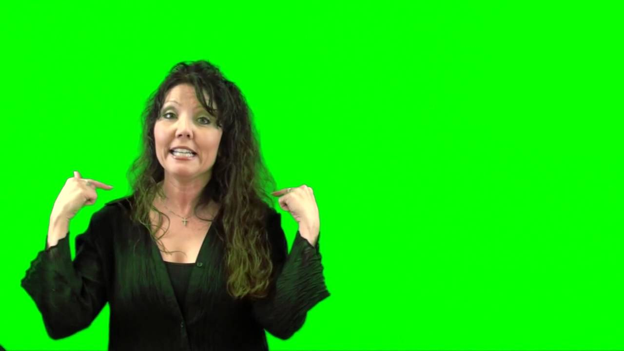 WEST USA AGENTS GREEN SCREEN VIDEO - YouTube