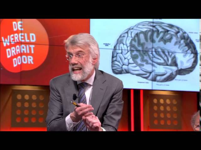 Eric Scherder over de invloed van muziek op de hersenen