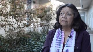 KQED 2014 American Indian Heroes: Renita Brien