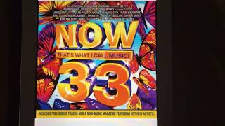 Is it too early to talk &/or think about 'Now! 65'?