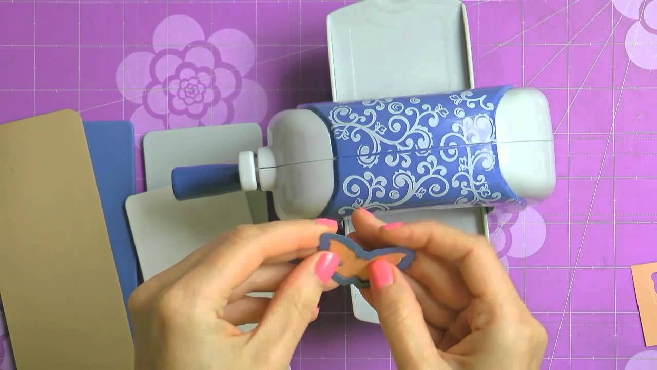 How to create a birthday card with spellbinders sapphire machine how to create a birthday card with spellbinders sapphire machine bookmarktalkfo Images