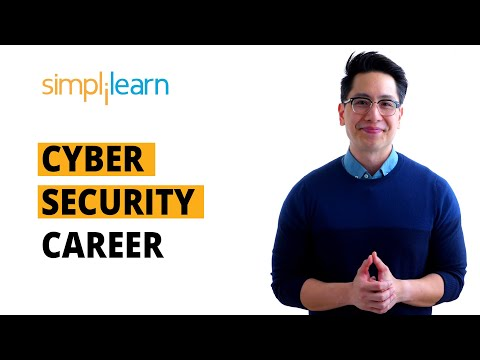 Cyber Security Career - Salary, Jobs And Skills   Cyber Security Career Roadmap