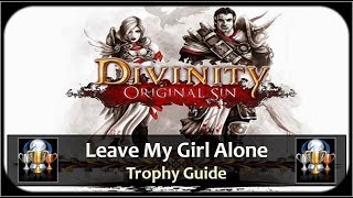 Divinity Original Sin -