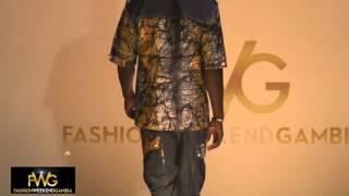 Video SALAM BATIK - FASHION WEEKEND GAMBIA 2015. download MP3, 3GP, MP4, WEBM, AVI, FLV Oktober 2017