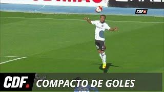 O´Higgins 1 - 0 Colo Colo  | 13° Fecha | Torneo Apertura 2016 | CDF