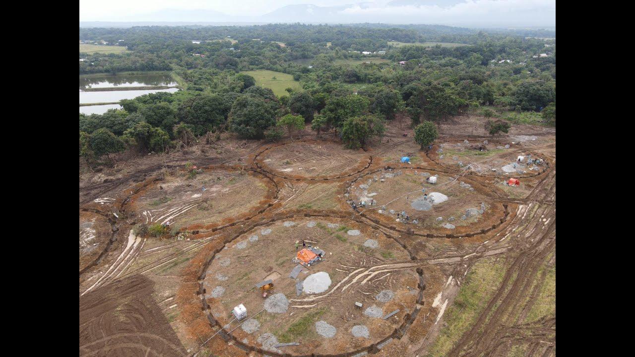 Download Palaya Agriventures Vannamei Aquaculture Facility Groundbreaking