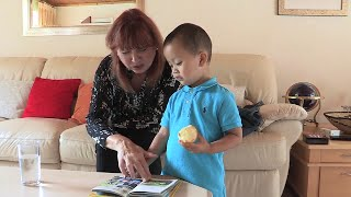 Barnardo's | Fostering and Adoption | Could You Foster a Child? thumbnail