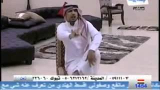 برنامج شقتنا إبراهيم المعيدي يقلد الشباب ج1