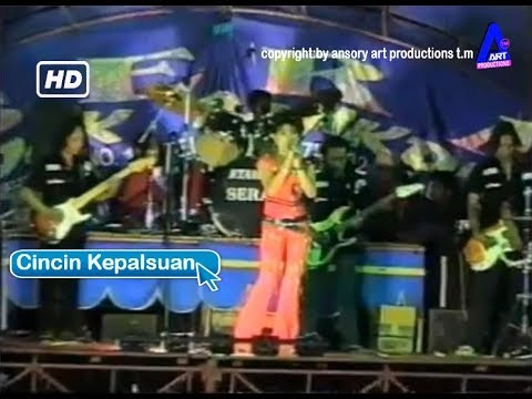 Cincin Kepalsuan-Wiwik Sagita-Om.Sera Lawas Cak Met 2004