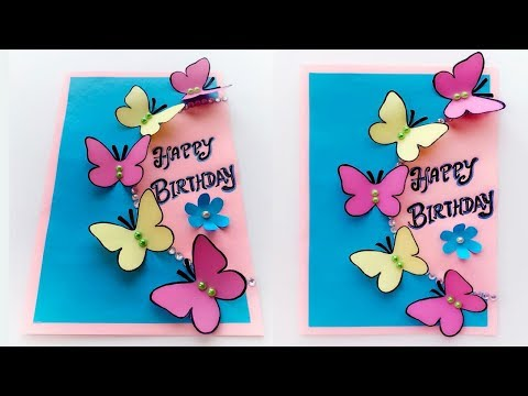 Permalink to Birthday Card Wishes Simple