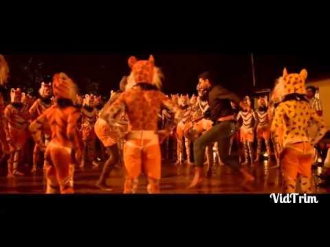 Final Showdown_Tiger Dance_Ulidavaru Kandante