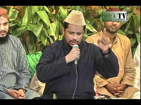 Tum apna Daman bicha ky mango huzoor dein gay by Syed Sabih Rehmani-2012
