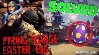THE BOTS ARE ALIVE!!! Apex Legends Firing Range EasterEgg Tutorial! [Improve Your Aim/Climb Faster!]