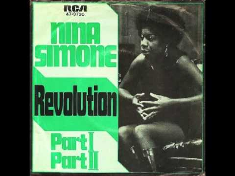 Image result for nina simone revolution