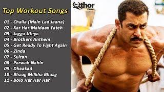 Top Hindi Gym Workout Songs 2018 - 2019   Gym Workout Mashup Songs   Gym Workout Motivational Songs