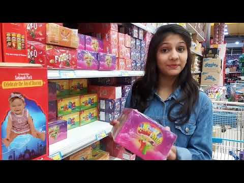 Grocery Shopping With Laiba  | Vlog #9 | Laiba Hussain Vlogs