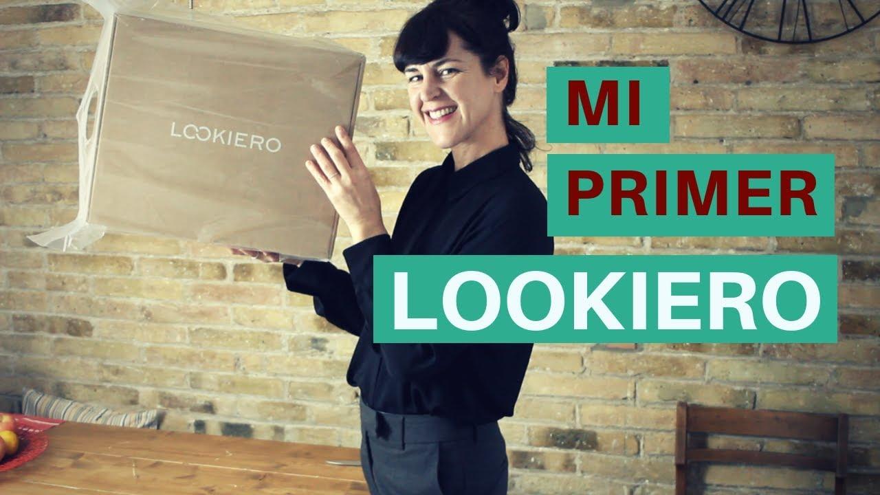 Lookiero Mi Experiencia Funciona El Personal Shopper Online By Marta Luengo