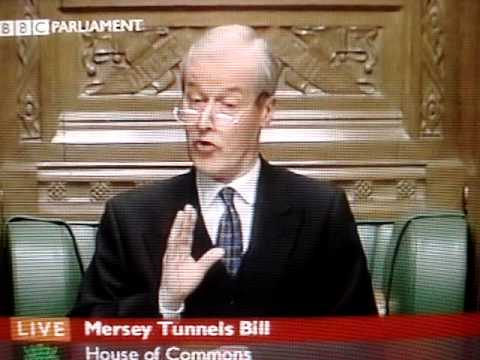 House of Commons - Sir Alan Haselhurst 2003 8