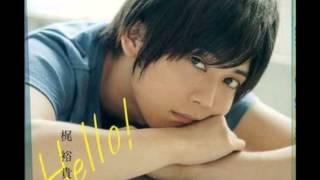 梶裕貴 - Hello!