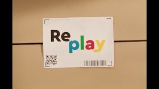 Introducing LEGO Reply - LEGO REPLAY - Program Announcement