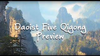 Daoist Five Qigong