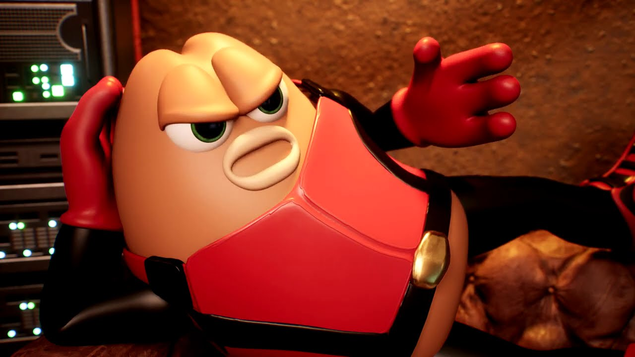Download Killer Bean - Episode 1