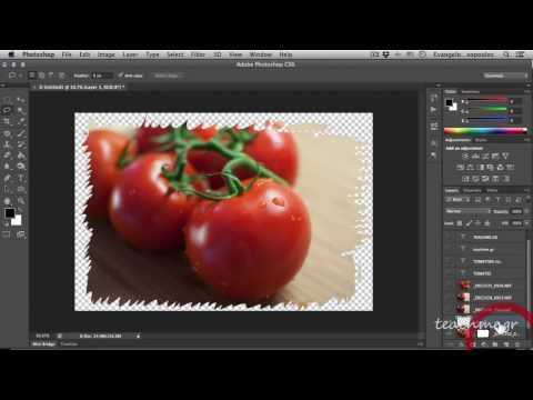 Adobe Photoshop Tips of the Month - April 2013 (www.teachme.gr)
