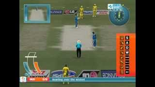 A2 Studios ICC Cricket World Cup 2011-Review