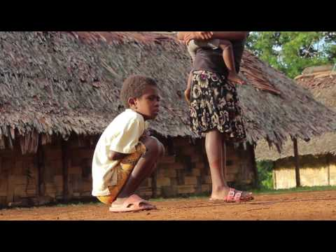 Eden Church Vanuatu Mission Trip 2017
